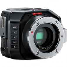 Видеокамера Blackmagic Micro Studio Camera 4K